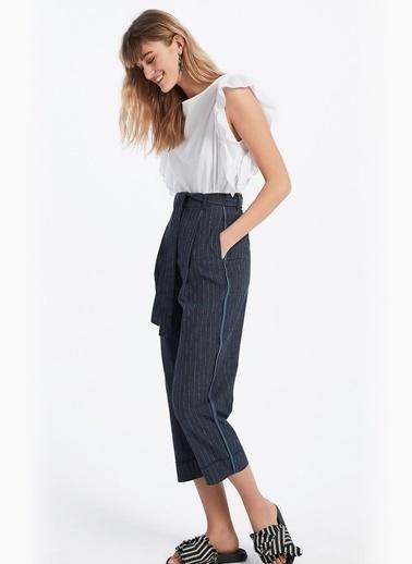 Twist Pantolon Lacivert
